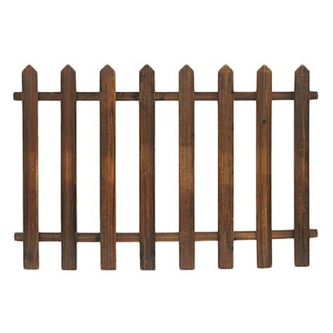 steccato in legno 120 x 82 cm bsvillage
