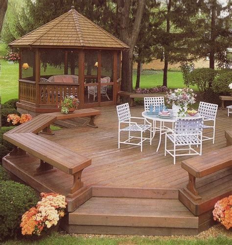 gazebo deck best 25 deck gazebo ideas on pergola ideas
