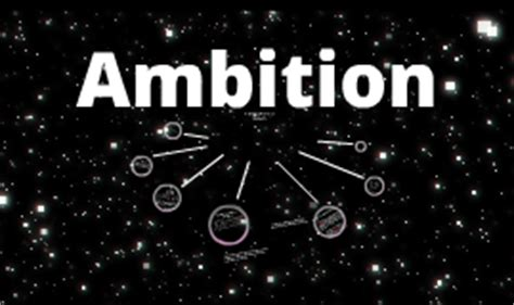 macbeth themes of ambition macbeth theme by brian tate on prezi