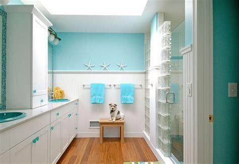 planning ideas white blue beach bathroom decorating 25 beach inspired bathroom design ideas