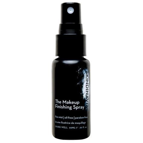 Makeup Finishing Spray skindinavia the makeup finishing spray 20ml recreate