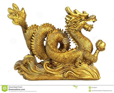Simbol Fengsui Naga feng shui royalty free stock photography