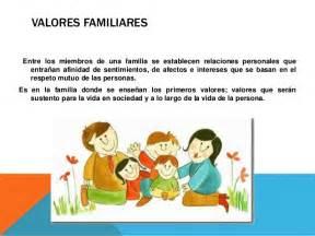 imagenes de justicia familiar valores en la familia