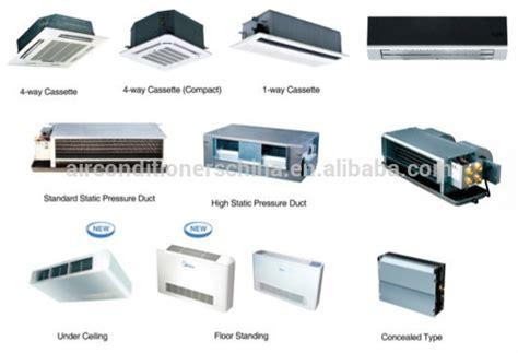 Ac Fcu concealed ceiling floor fan coils terminal ac buy