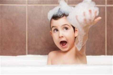 Bleaching A Bathtub by Atopic Dermatitis