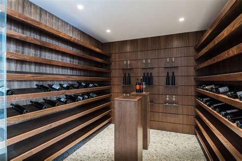 Bar A Vin Moderne by Porte Bouteilles Mural Et Cave 224 Vin 233 Lectrique Pour Des