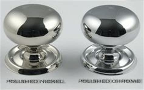 polished nickel vs polished chrome mill soho satin nickel cabinet knobs pack of 10 by