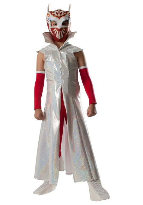 Target Home Decorations by Boys Deluxe Wwe Sin Cara Costume