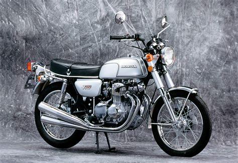 Motorrad Honda Cb 350 Four by Honda Cb 350 Four 1972 1975 Die Mini Four Aus Japan