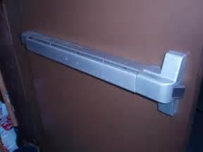 panic door pha 2500 for timber doors