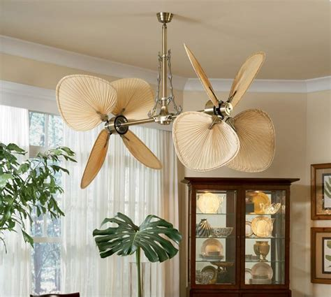 Sunroom Ceiling Fans by