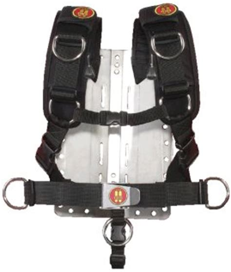 oms comfort harness i finally did it i m diving a backplate and wing from