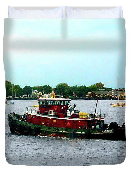 boat covers norfolk boat tugboat norfolk virginia photograph by susan savad