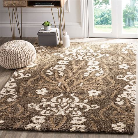 Safavieh Shag Rugs by Safavieh Florida Shag Shag Area Rug Collection Rugpal