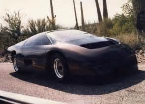 Dodge M4s Turbo Interceptor Specs Mad 4 Wheels 1984 Dodge M4s Turbo Interceptor Best
