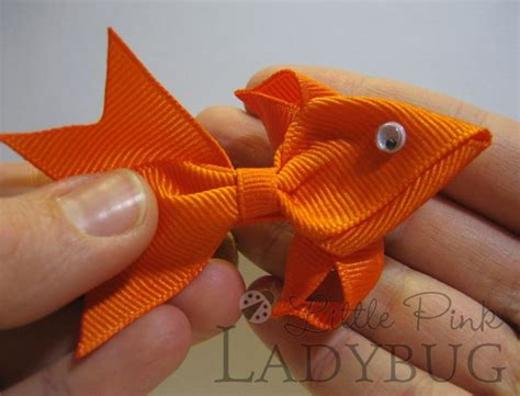 sculpture ribbon hair clip tutorial 27 best bows and clips images on pinterest fabric