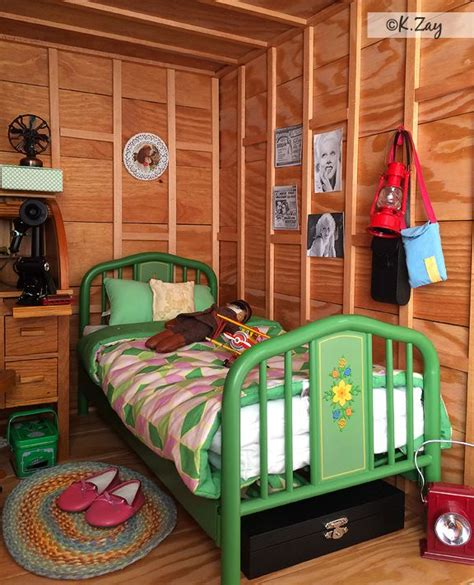 american kit bed 241 best images about american dollhouse furniture ideas on american