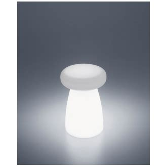 Stool Light by Lina Obreg 243 N Palenquera With Light Table
