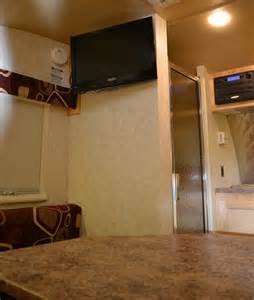 Quilted Aluminum Backsplash - 2015 tab t b teardrop camping trailer s floorplan roaming times