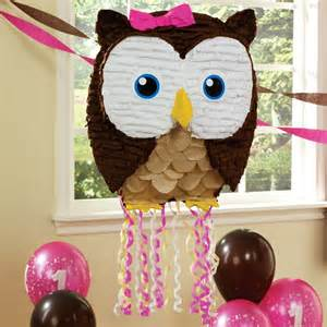 owl theme misty connelly weddings amp events cute find owl pinata