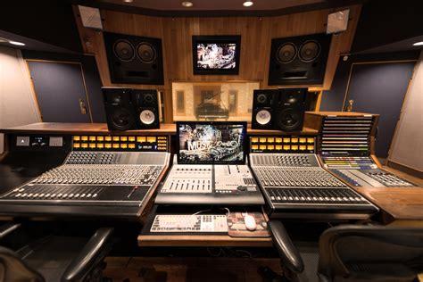Recording Studio In San Diego Signature Sound | studio a signature sound recording san diego california