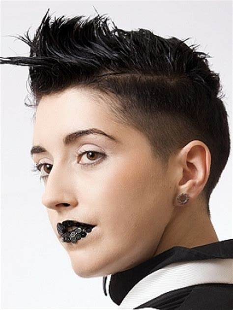 edgy short haircuts for women edgy short haircuts for women