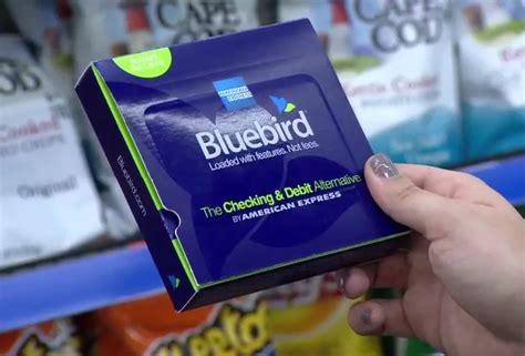 How To Register American Express Prepaid Gift Card - bluebird amex walmart offer alternative to free checking mybanktracker