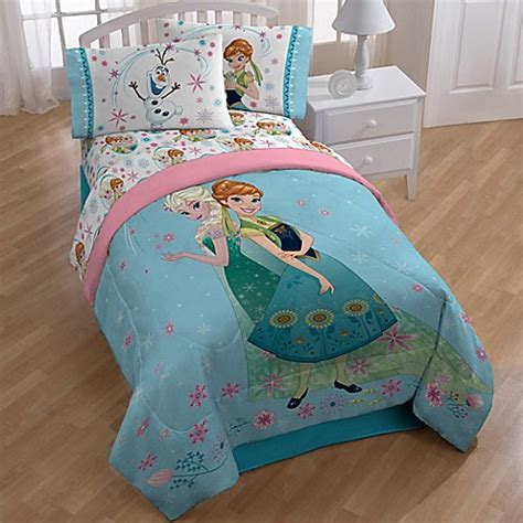 frozen bedding twin disney 174 quot frozen quot perfect day comforter www