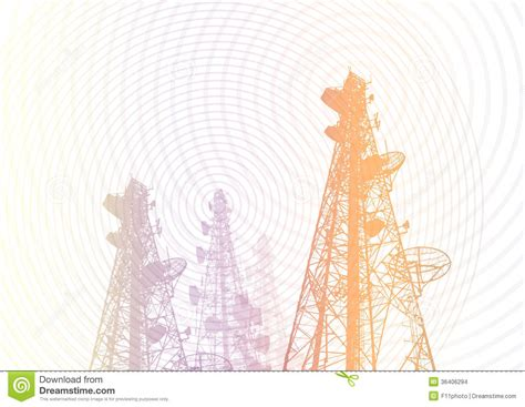 telecom  stock images image