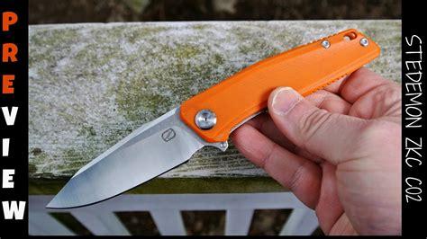c02 knife preview stedemon zkc c02 knife