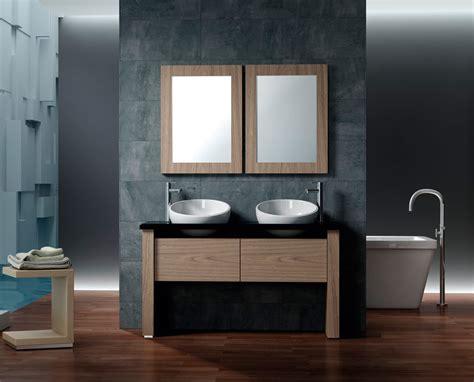 Awesome Meuble Salle De Bain Un Vasque Avec 2 Mitigeurs #5: Bnbf1370.jpg
