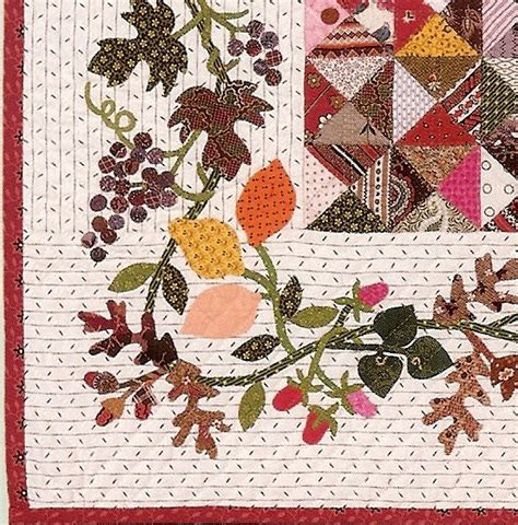 What Is Applique Quilting by November 2012 Applique
