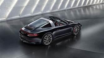 What Is A Porsche Targa 2017 Porsche 911 Targa 4 Picture 649672 Car Review