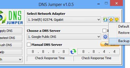 Wifi Speedy 1 Bulan cara mempercepat koneksi speedy lan wifi dengan dns jumper septian