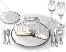fancy dinner table clipart formal table setting clipart fine dining clipart