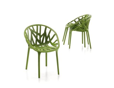 Platner Chair Miniature Vegetal Chair Set Of 3 Hivemodern Com