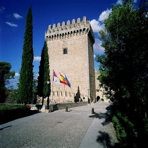 best parador in spain 5 best castle hotels paradores in spain creativcastle