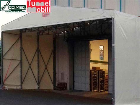 capannoni retrattili capannoni retrattili tettoie e coperture mobili