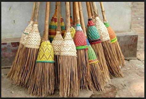 Handcrafted Brooms - handmade brooms brooms