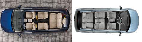 Dodge Caravan Vs Town And Country Dodge Caravan Or Honda Odyssey Fiat S World