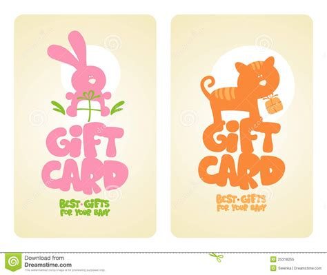 Buy Buy Baby Gift Card Policy - gift cards for baby royalty free stock photo image 25318255