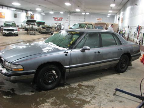 old car manuals online 1991 buick park avenue free book repair manuals 1991 buick park avenue chassis manual 1991 buick park avenue parts car stk r5848 autogator