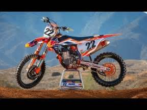 Chad Reed Ktm Chad Reed Is Back On Ktm