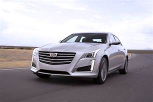 Cadillac Ctz 2017 Cadillac Cts Sedan Info Specs Pictures More Gm