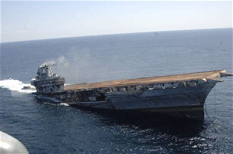 america s carrier fleet cited as vulnerable new wars