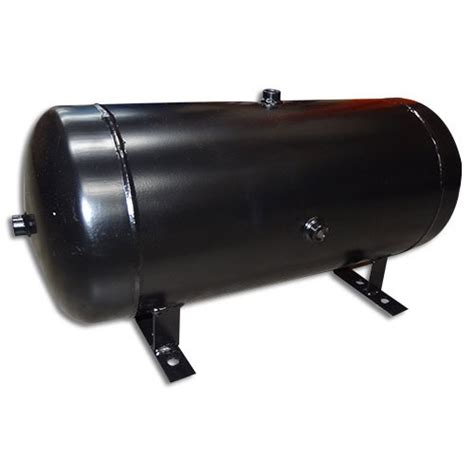 air flow 10 litre air suspension compressor tank