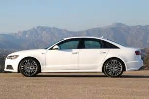 2016 audi a6 ground clearance specs view manufacturer