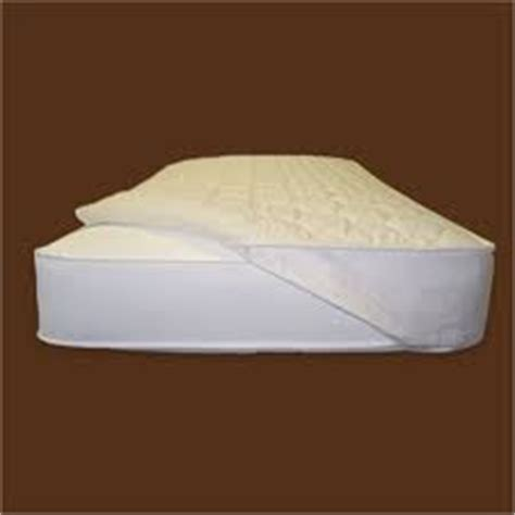 Waterbed Mattress Pad by Fitted Mattress Pad For Waterbeds