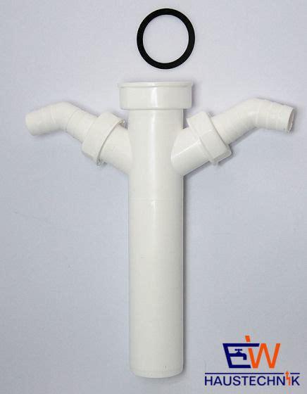 2 Waschmaschinen An Einen Abfluss 3230 by Anschlu 223 Der Wasserverschmutzer In Der K 252 Che Offtopic