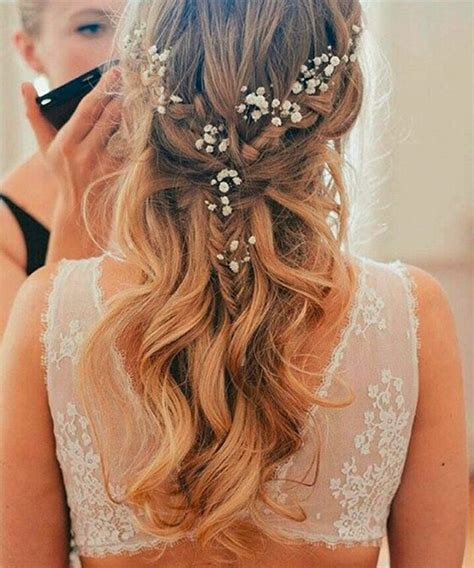 Best Wedding Hairstyles For Thin Hair by Best Wedding Hairstyles For Hair Dinga Poonga